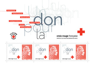 Bloc - Croix Rouge Française