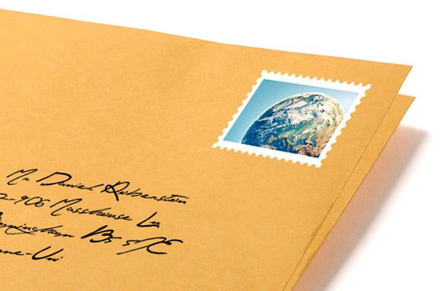 Comment Envoyer Un Courrier à L International