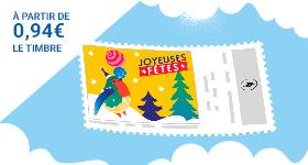 Imprimez vos timbres spectaculaires
