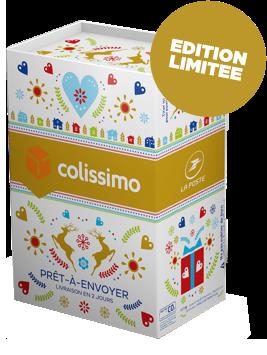 Emballages Colissimo Pret A Envoyer La Poste Particuliers