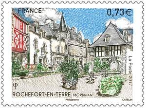 Timbre - Rochefort-en-Terre