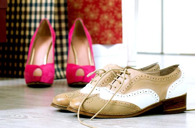 4243d61753883 Comment envoyer des chaussures par La Poste