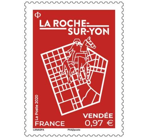 La Roche-sur-Yon Vendée