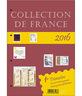 Collection de France 1er trimestre 2016