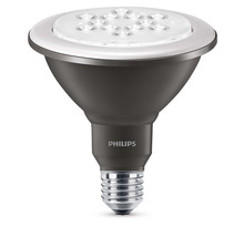 Philips lampe Master LED spot à intensité variable E27 PAR38 25D 55W (60W) 2700K blanc chaud