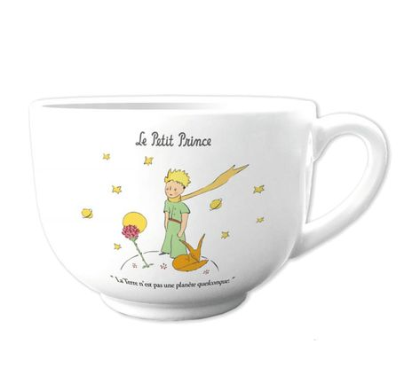 Bol avec anse Le Petit Prince