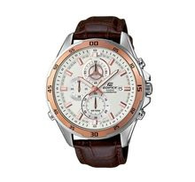CASIO Montre Quartz Edifice EFR-547L-7AVUEF Homme