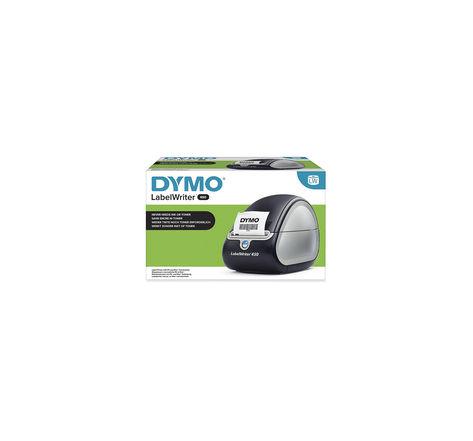 DYMO LabelWriter 450 imprimante d'étiquettes papier thermique connectable PC/MAC par port USB