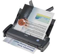 Canon Scanner de documents imageFORMULA P-215II USB 2.0 - Recto/Verso