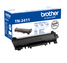 BROTHER Toner/Brother TN2411 Black ELL