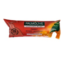 Palmolive Recharge Berlingot Hygiène Plus Family Gel Lavant a l'Extrait Naturel de Propolis 250ml (lot de 10)