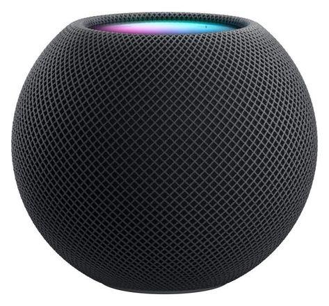 Enceinte résidentielle Apple HomePod Mini Gris Sidéral