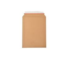 Lot de 5 enveloppes carton B-Box 3 MARRON format 238x316 mm