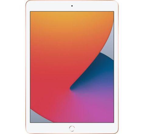 Apple - 10,2 iPad (2020) WiFi 128Go - Or