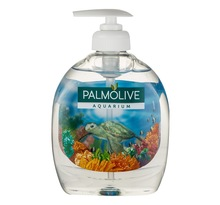 Palmolive Aquarium 300ml (lot de 10)