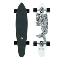 Skate Kicktail 36''  Sealocks