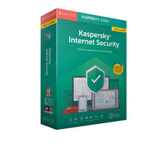 KASPERSKY Internet Security 2019 Mise à jour