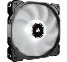 Ventilateur de boitier Air Series AF140 Low Noise 140 mm - Blanc - (CO-9050084-WW)