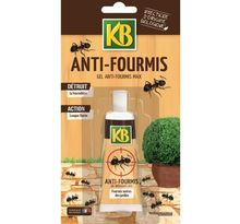 KB Tube antifourmis - 30 g