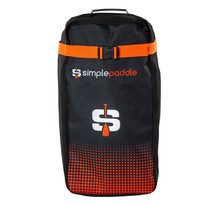 Sac de Transport Simple Paddle pour Stand up Paddle gamme Compact- 65 x 35 x 25 cm