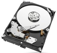 Disque Dur Seagate IronWolf 1To (1000Go) S-ATA (ST1000VN002)