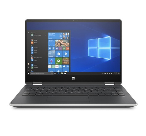 HP Pavilion x360 i3 2,1GHz 4Go/256Go SSD 14'' 14-dh0049nf