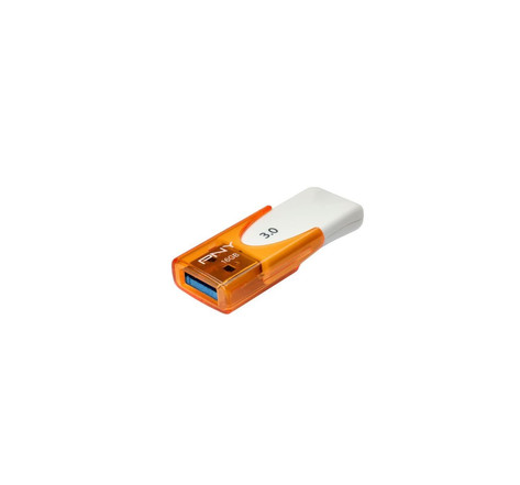 Pny - Cle Usb - Attache 4 - 16 Go - Usb 3.0