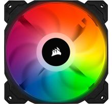 Ventilateur iCUE SP140 RGB PRO - Diametre 140 mm - LED RGB - Single Pack (CO-9050095-WW)