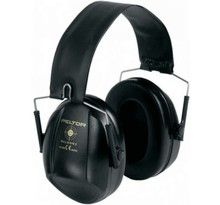 Casque 3M Peltor Bull's Eye I Noir