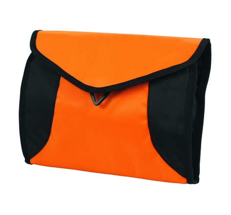 Trousse de toilette avec crochet - SPORT - 1802719 - orange