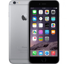 Apple iPhone 6S Plus - Sideral - 64 Go