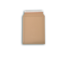 Lot de 50 enveloppes carton WellBox 3 format 238x316 mm