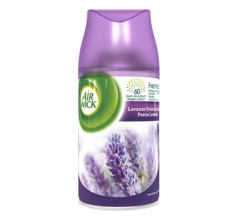Désodorisant Recharge Freshmatic Lavande - 250 ml AIR WICK