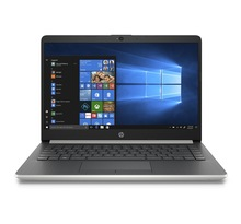 HP Notebook AMD 2,6GHz 4Go/1To HDD 14'' 14-DK0032NF