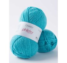 PHIL CHARLY TURQUOISE
