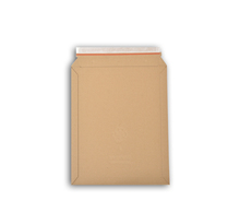 Lot de 10 enveloppes carton WellBox 6 format 292x374 mm