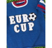 Phildar Ecussons Euro Foot