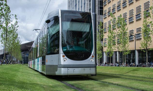 émergence de nouveaux opérateurs de services urbains