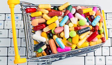 photo de médicaments en gellule