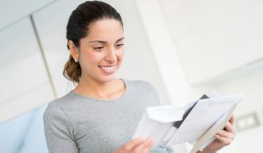 Découvrir son courrier: une émotion sans cesse renouvelée