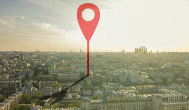 Les 5 atouts clés du géomarketing appliqués à votre point de vente