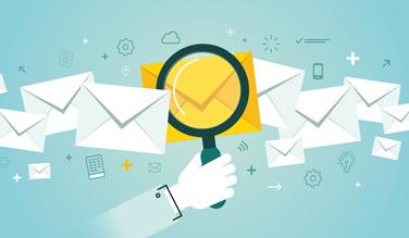 Mise à jour de votre base d'adresses clients : la clé d'un mailing performant