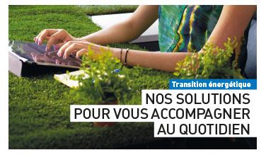 Solutions Business le MAG : Numéro 06 - Mai 2018