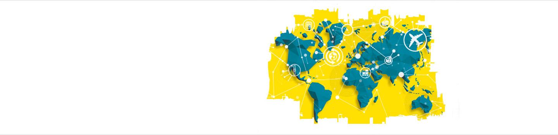 bannière e-Business et International