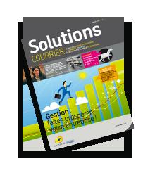 la poste solutions business plan