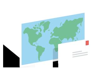 Bien Rediger Vos Adresses A L International