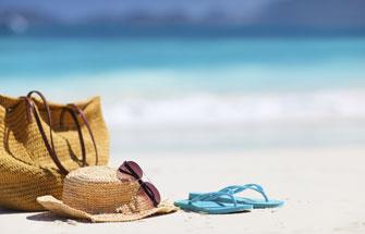 Préparer le budget de ses vacances