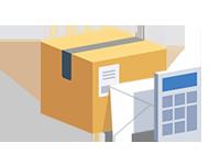 produits et services courrier et colis la poste. Black Bedroom Furniture Sets. Home Design Ideas