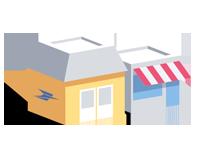 Produits et services courrier et colis la poste Ou acheter un bureau
