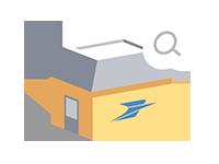 Trouvez un bureau de poste près de chez vous la poste particuliers